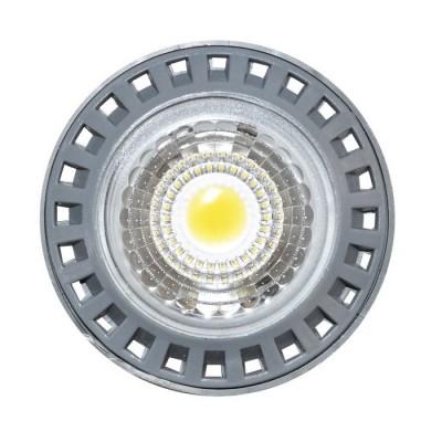 BEC SPOT LED 6W GU10 COB PLASTIC – sus